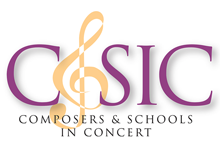 Vic Salvo Music Composition Scholarship for High School Students *Deadline September 1, 2015