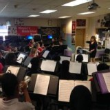 olmsted rehearsing